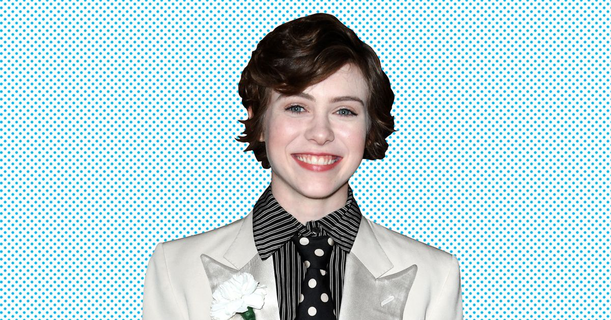 I Am Not Okay With This Star Sophia Lillis on John Hughes Movies and Teen Angst