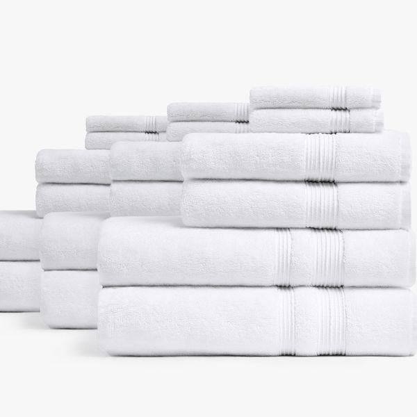 Parachute Classic Turkish Cotton Supreme Towel Bundle