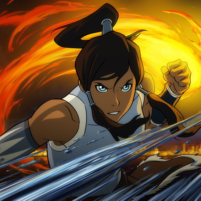 Listen To Two Exclusive Clips From The Legend Of Korra
