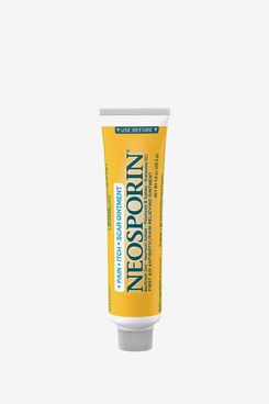 Neosporin Antibiotic First-Aid Ointment