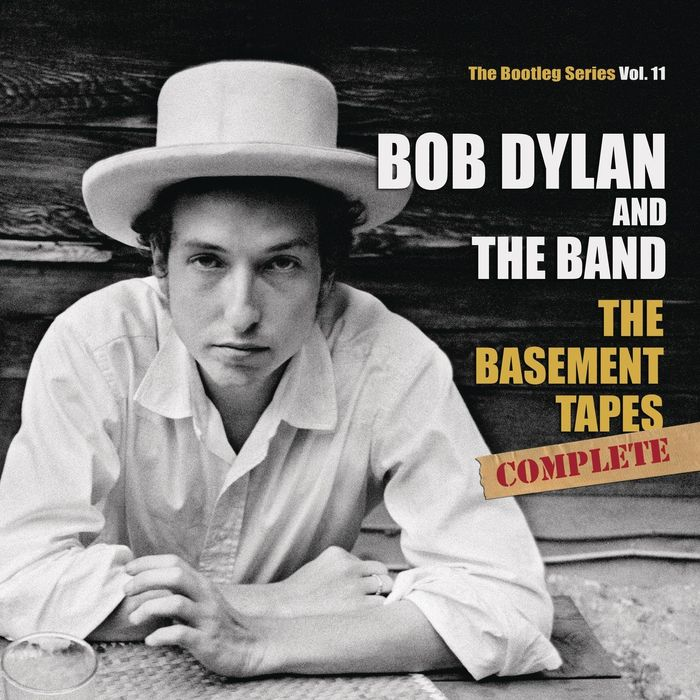 Bob Dylan's The Basement Tapes Complete Has One Great Song