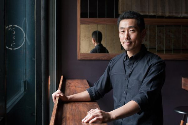 How Kenta Goto Opened One of NYC's Most Unique New Cocktail Bars