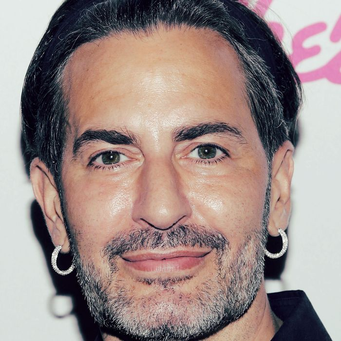 low priced 279f4 f0031 Marc Jacobs Proposed With a Flash Mob at Chipotle