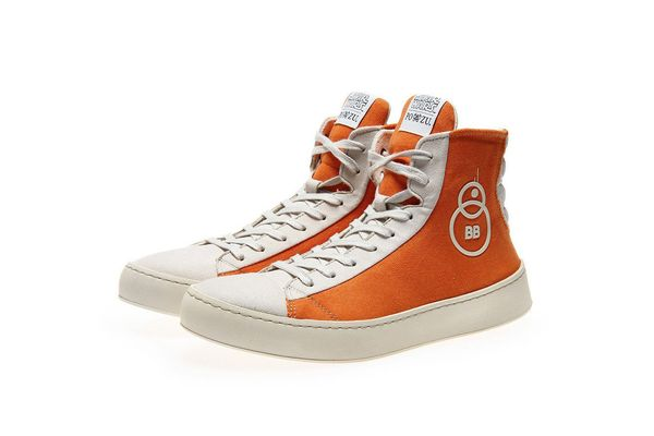 BB8 High-Tops