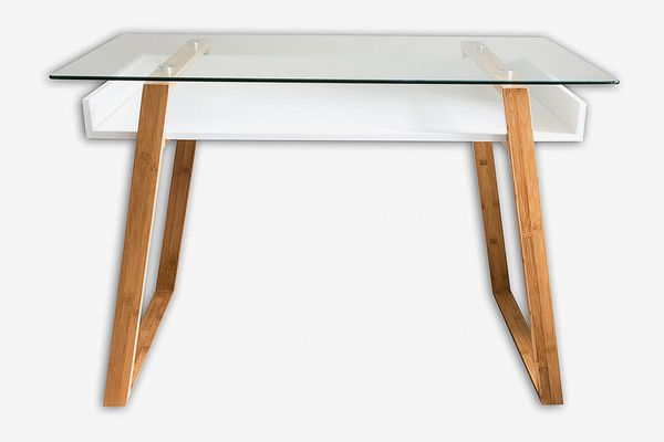 bonVIVO Massimo Writing Desk