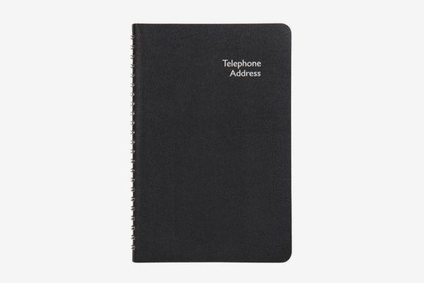 Office Depot Pajco Pocket Telephone/Address Book
