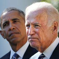 Vice President Joe Biden Announces He's Not Running For President