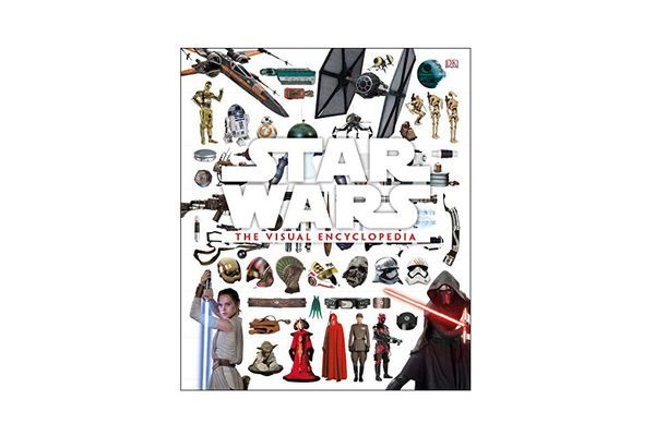 Star Wars: The Visual Encyclopedia