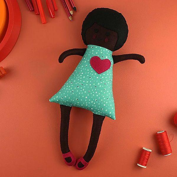 Ava Lovelie Doll