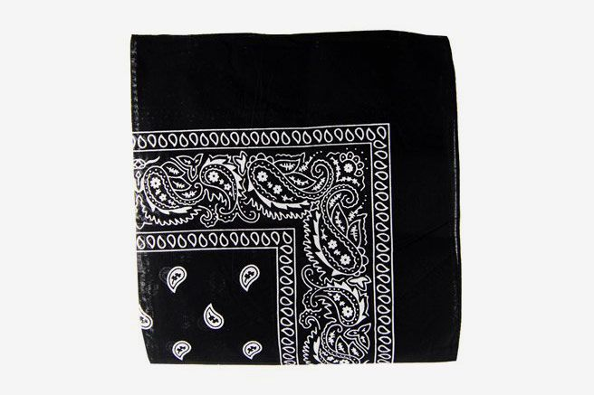 Paisley Cotton Bandanas