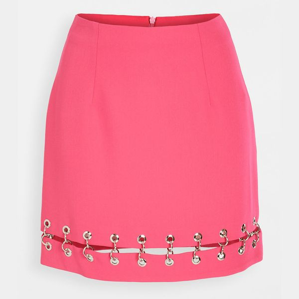 Ireneisgood Grommet Skirt
