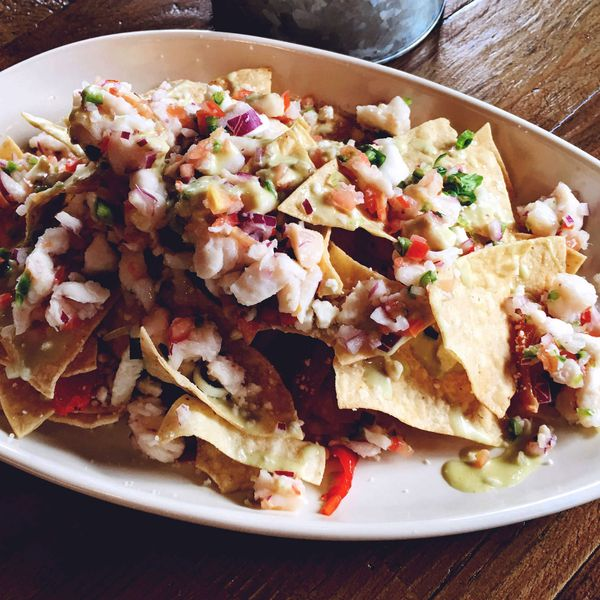 America Finally Gets the All-Nacho Restaurant It Deserves
