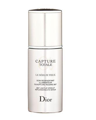 Dior 360° Light-Up Open-Up Replenishing Eye Serum