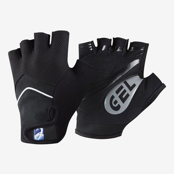 Elite Cycling Gloves Half Finger