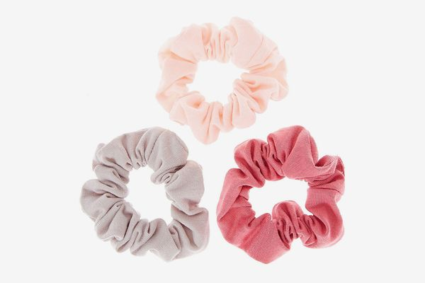 Claire's scrunchie