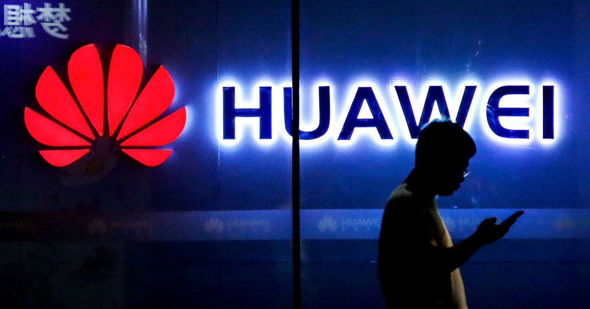 The Trump Administration's War on Huawei Isn't Going Well