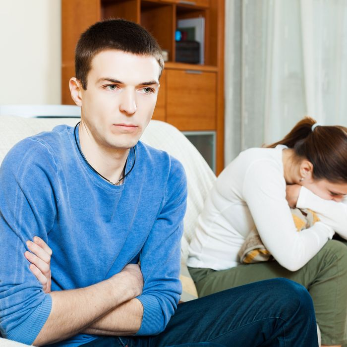 Study: Stress Makes Women Nicer and Men Meaner