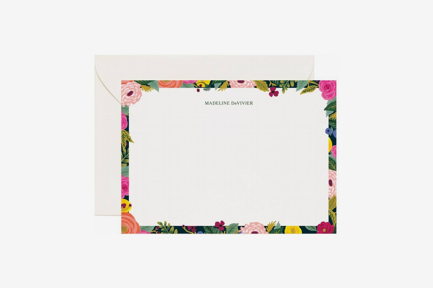 Rifle Paper Co. Juliet Rose