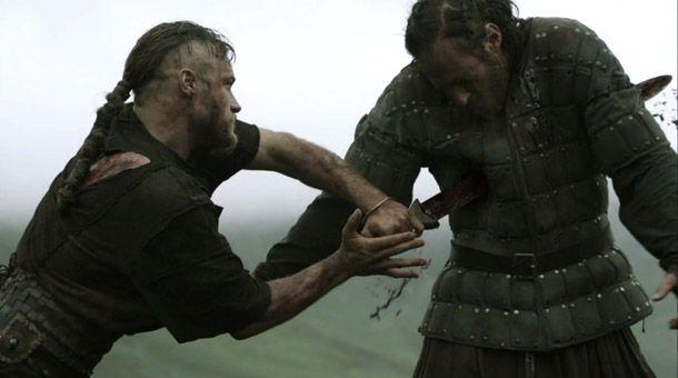 Ragnar Lodbrok Son Bjorn