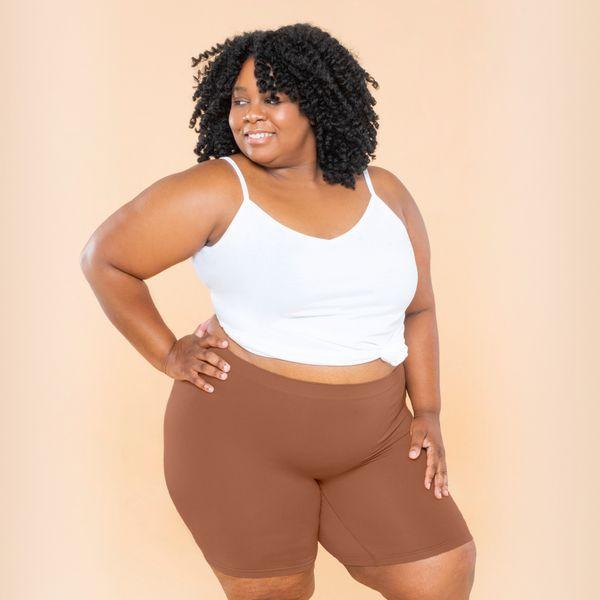 Thigh Society Ultra High Rise Shorts
