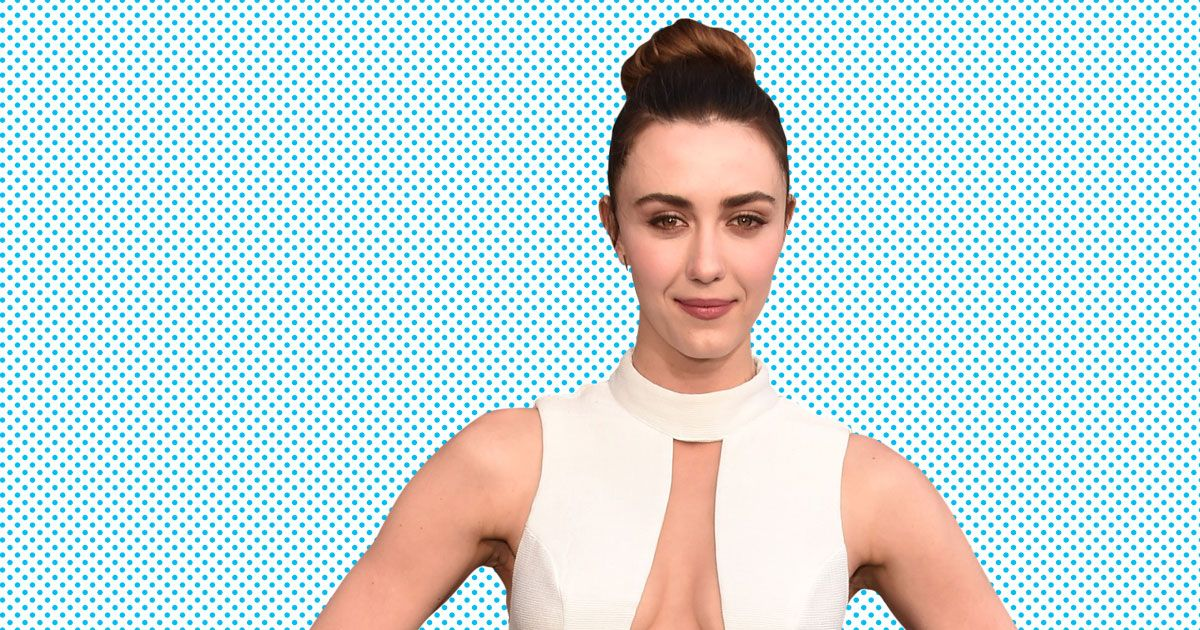 Madeline Zima Didn't Know She Was Auditioning for the Twin Peaks Revival