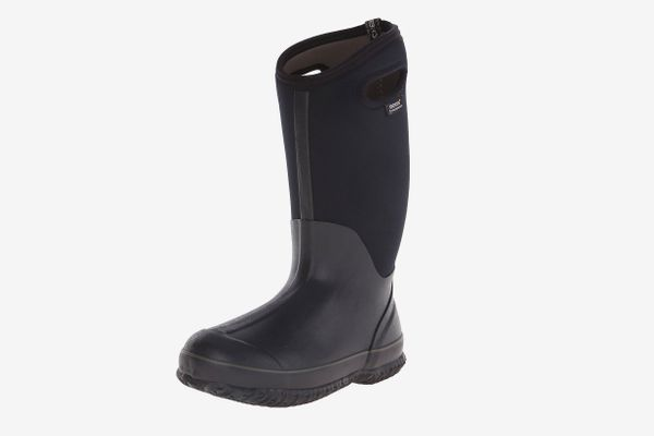 Bogs Classic High Wide Calf Winter Snow Boot