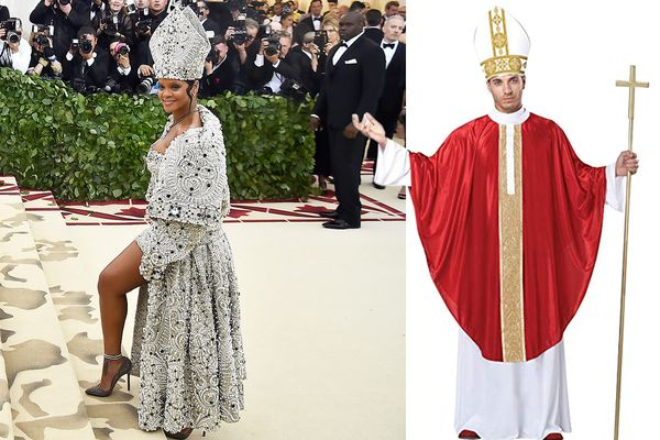 California Costumes Men's The Pope His Divine Holiness