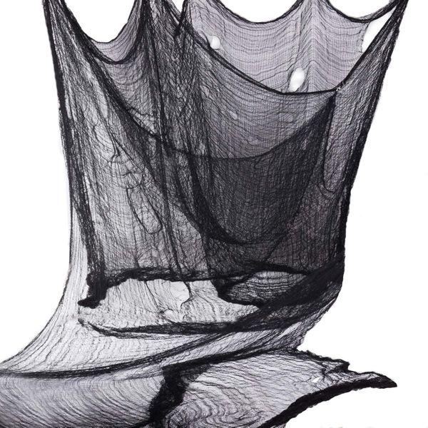 Creepy Cloth Decoration, 80 x 400 Inch