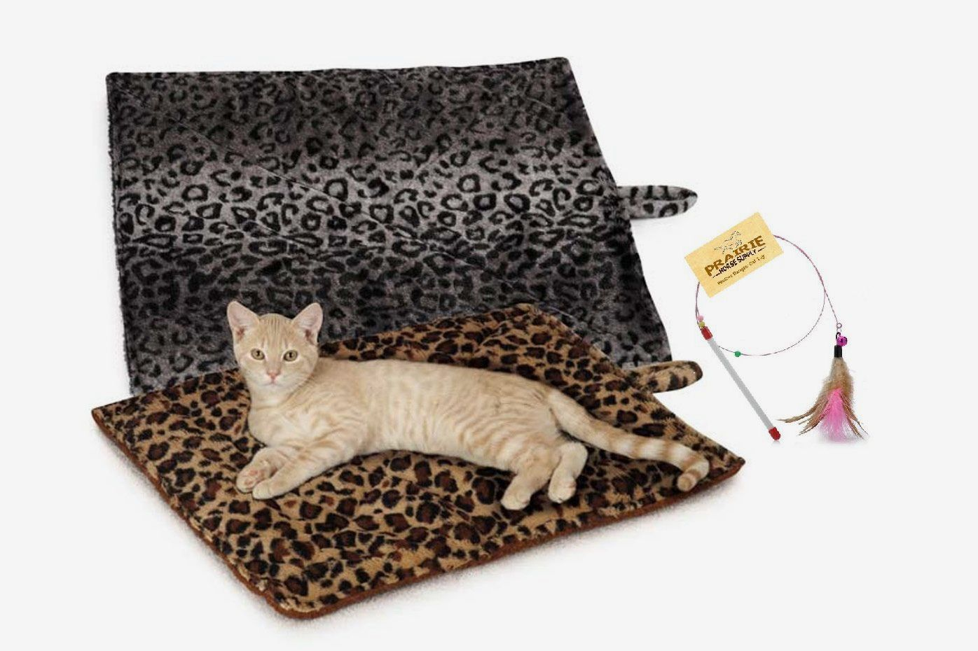 Prairie Horse Supply Quality Thermal Cat Mat