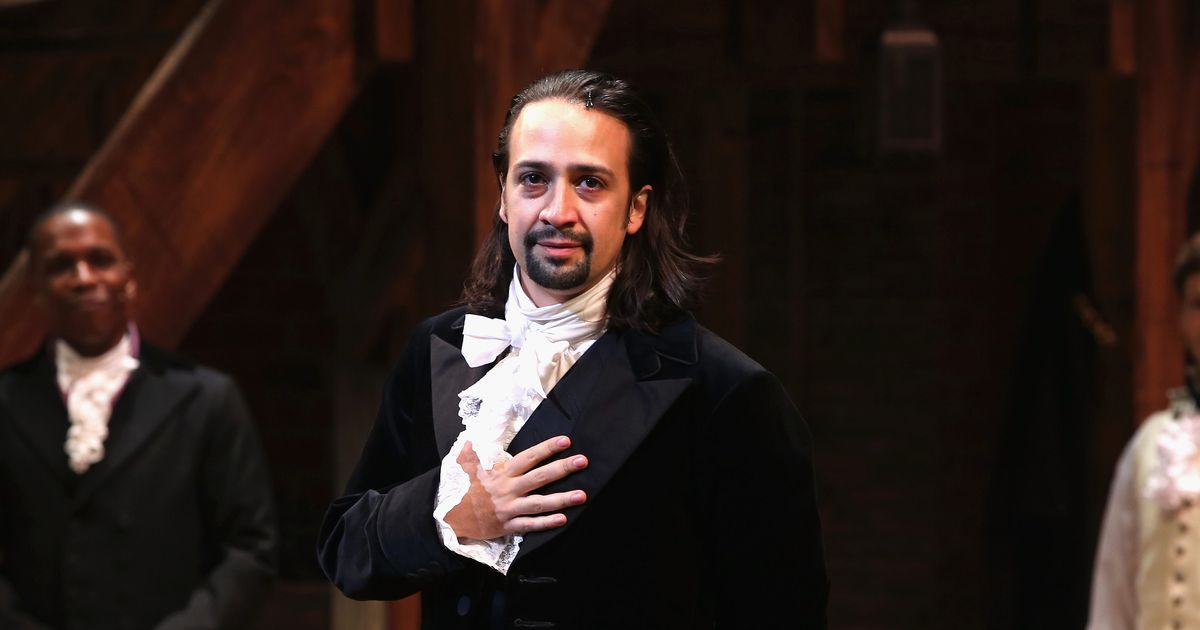 Buying One of Alexander Hamilton's Real Letters Might Be Cheaper Than a Ticket to Hamilton