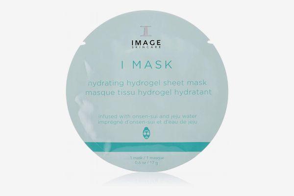 Image Skincare Hydrating Hydrogel Sheet Mask