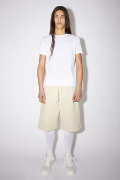 Acne classic-fit t-shirt