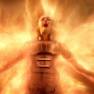 Jean Grey Rises Again in