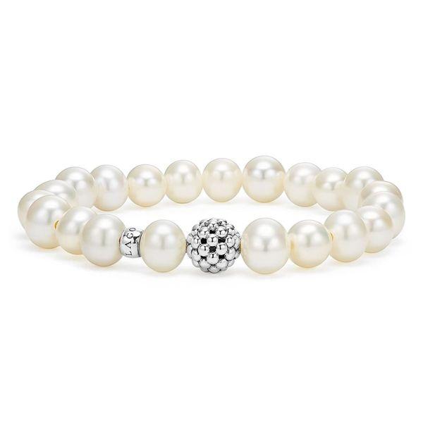 Lagos Bead Bracelet