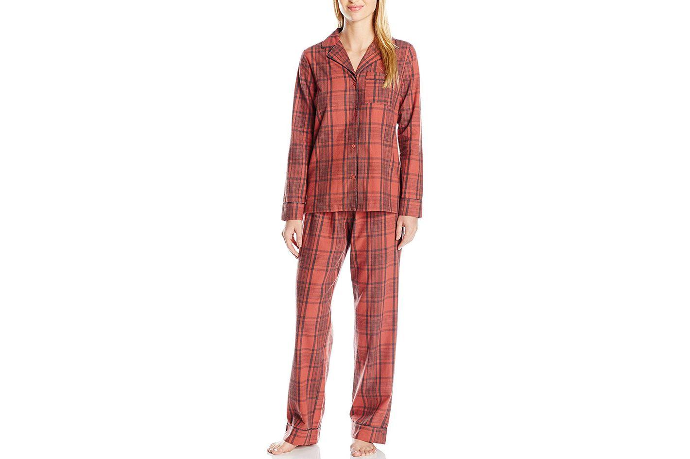 Pendleton Women's Flannel 2pc PJ Set