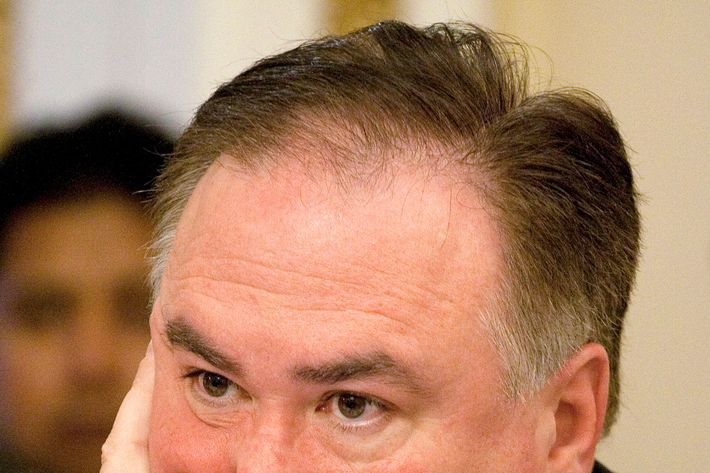 In this March 20, 2010 file photo, Rep. Dennis Cardoza, D-Calif. is seen on Capitol Hill in Washington.