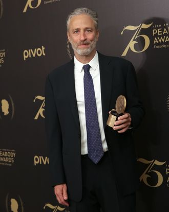 75th Annual Peabody Awards Ceremony