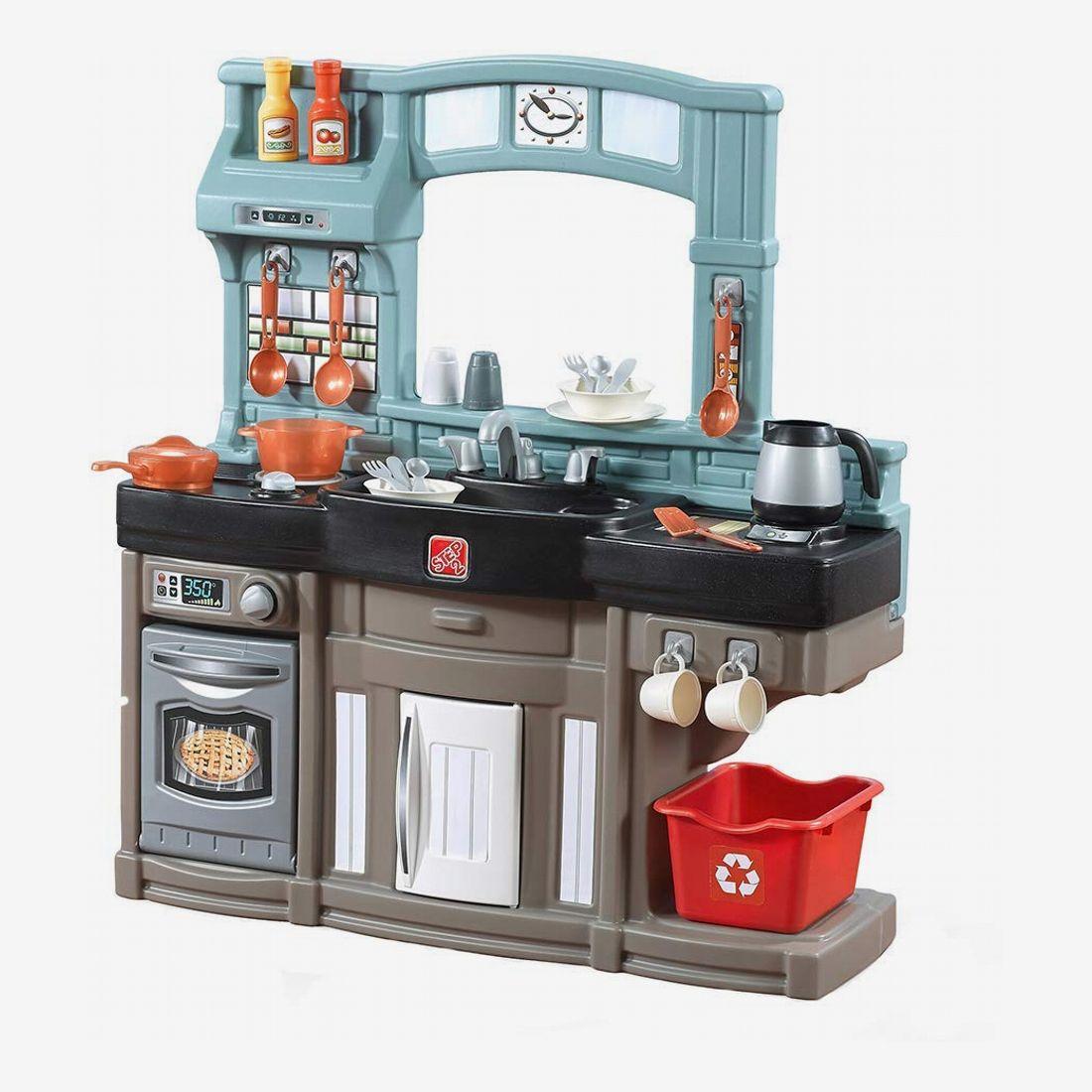 10 Best Toy Kitchen Sets 2021 The Strategist