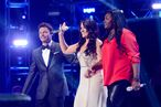 <i>American Idol</i> Finale Recap: Huh. Good for Her