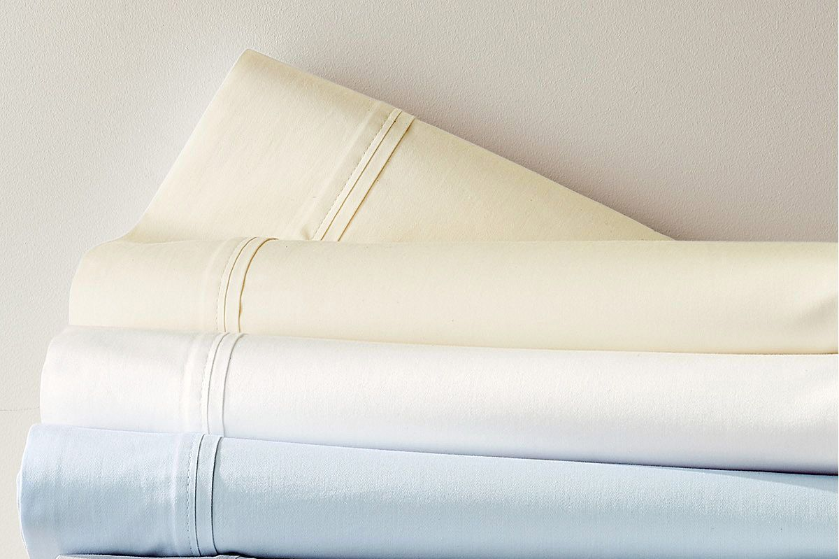 what are the best bed sheets for summer