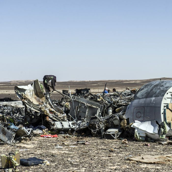 EGYPT-AVIATION-ACCIDENT-RUSSIA
