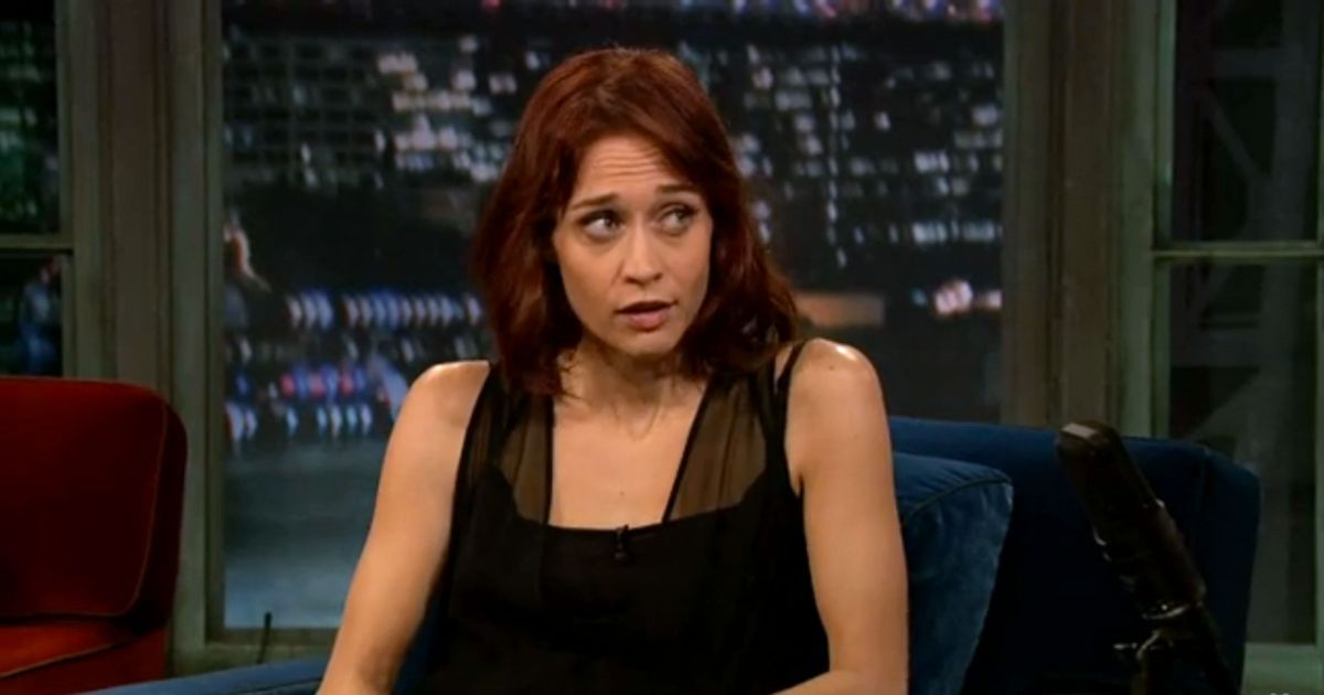 Fiona Apple Talks Roseland on Fallon -- Vulture