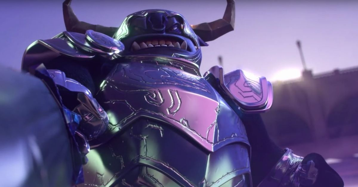 The Trailer For Trollhunters Is Here So You Can Start