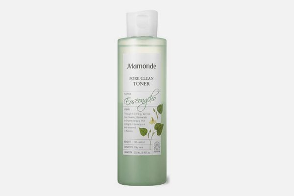 Mamonde Pore Clear Toner