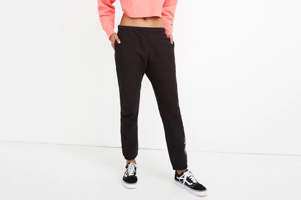 Champion Reverse Weave Terry Sweatpants
