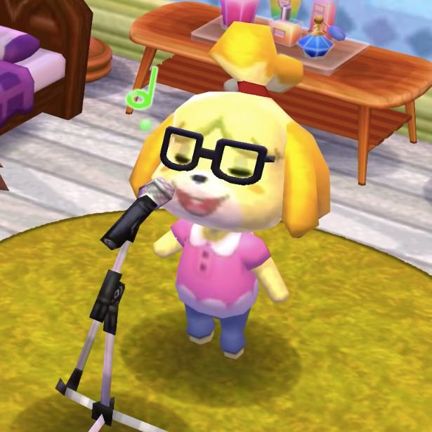 How Isabelle S Animal Crossing Song Went Viral On Tiktok