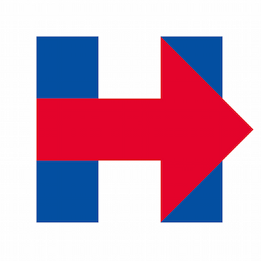 Everything Thats Wrong With Hillarys New Logo According To The