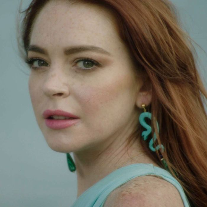 What Lindsay Lohan's Beach Club Tells Us About Lindsay Lohan