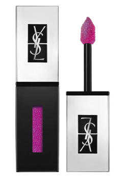 Yves Saint Laurent Glossy Stain Holographics Lip Color