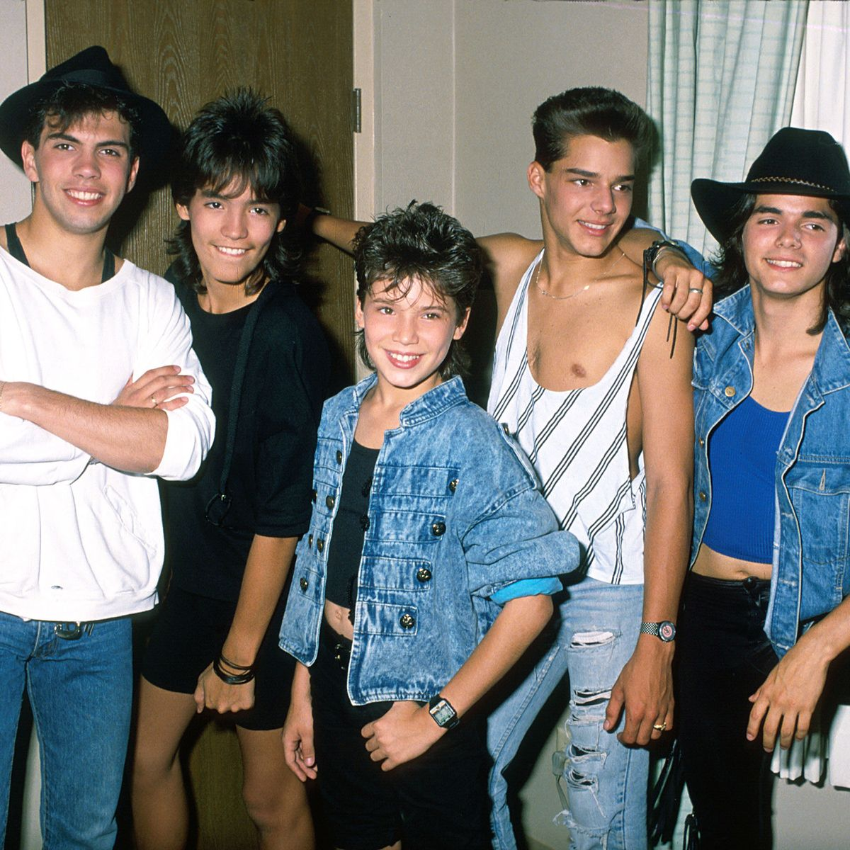 Menudo Boy Band Series Announced Led By Mario Lopez